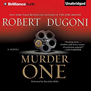 Murder One Audiobook
