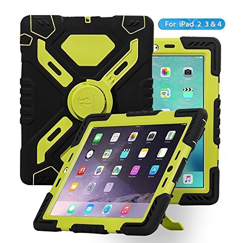 Ipad case, Afranker Ipad 2 case, Ipad 3 case, Ipad 4 Case