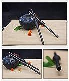 DUDDP Baking Black And Ebony Rolling Pin