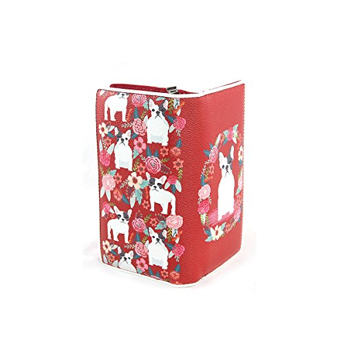 ashley-m-floral-french-bulldog-wallet-in-vinyl-material