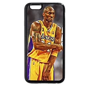 (TCustomized Black Soft Hard PC Case For Samsung Note 3 Cover Case, NBA Superstar Lakers Kobe Bryant Case For Samsung Note 3 Cover Case