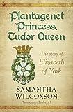 Plantagenet Princess, Tudor Queen: The Story of Elizabeth of York (Plantagenet Embers #1)