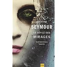 Le Défilé des mirages: Kate McDougall enquête