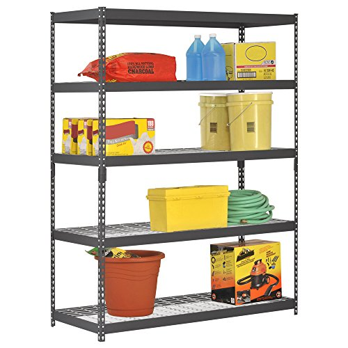 The 8 best warehouse shelving units