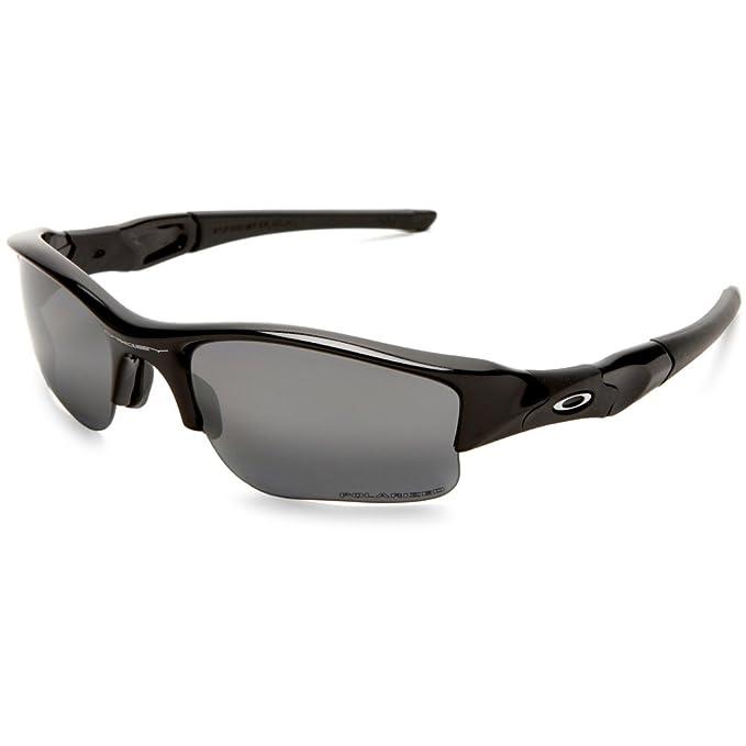 718d4337f0 Oakley Sonnenbrille Flak Jacket XLJ: Amazon.es: Ropa y accesorios