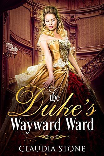 Pdf Suspense The Duke's Wayward Ward