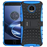 Best Stand Case With Polycarbonates - Moto Z Force Case,Moto Z Force Droid Case Review