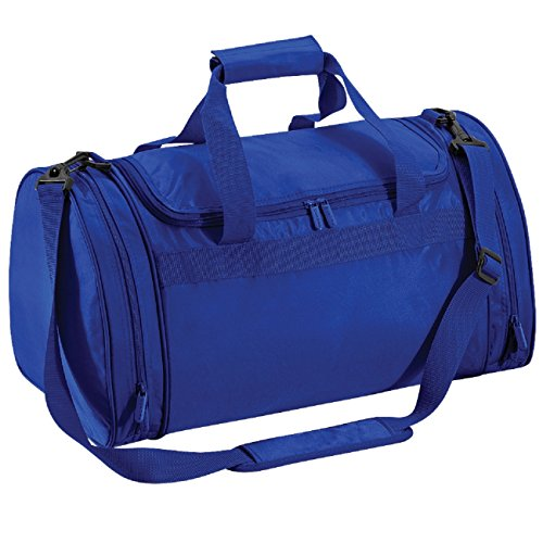 bolsa de viaje Quadra Deportes azul cobalto