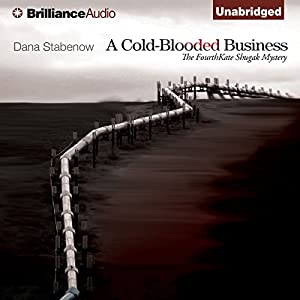 A Cold-Blooded Business Audiobook