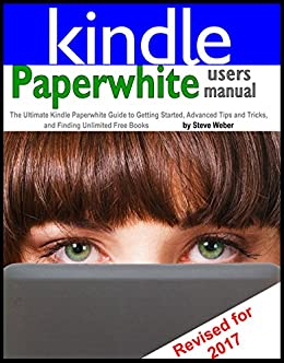 KINDLE USER'S GUIDE 4th EDITION
