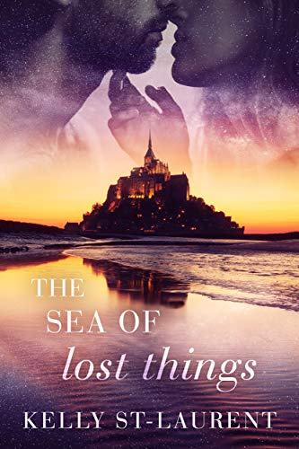The Sea of Lost Things (St Laurent)