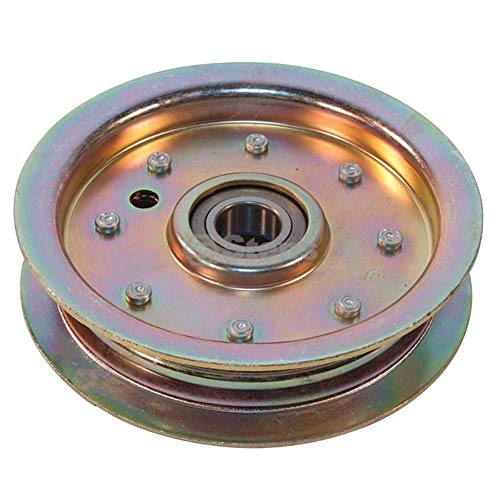 Stens 280-790 Flat Idler Replaces Exmark 132-4718