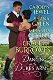 img - for Dancing in The Duke's Arms: A Regency Romance Anthology book / textbook / text book