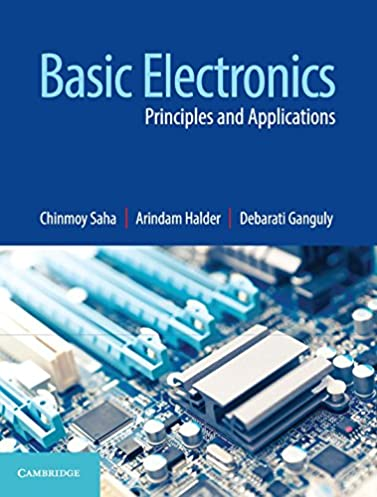 buy basic electronics principles and applications book online at