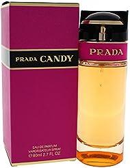 Prada Prada Candy Eau De Parfum Spray for Women, 2.7...