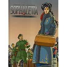 SOPHALETTA T.05 : L'ORDRE ÉCARLATE