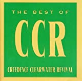 Creedence Clearwater Revival: Best of C.C.R. (Audio CD)