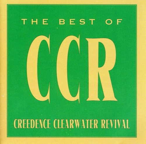 the-best-of-creedence-clearwater-revival