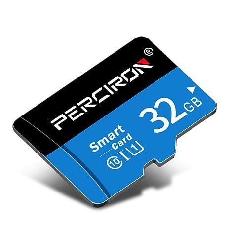 Tarjeta Micro SD De Alta Velocidad 4Gb 8Gb 16Gb 32Gb 64Gb ...