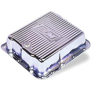 Amazon bm 70260 cast deep pan automotive bm 70289 chrome steel extra depth transmission pan fandeluxe Images