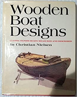 Wooden Boat Designs Classic Danish Boats Measured And Described