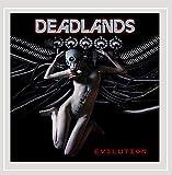 Deadlands: Evilution (Audio CD)