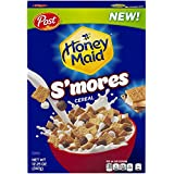 Amazon.com: Kellogg's Smorz Cereal, 8.9-Ounce Boxes (Pack