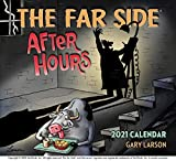 The Far Side® After Hours 2021 Wall Calendar