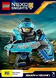 Lego Nexo Knights Season 4 Volume 1 | NON-USA Format | PAL | Region 4 Import - Australia