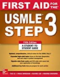 Books : First Aid for the USMLE Step 3, Fifth Edition