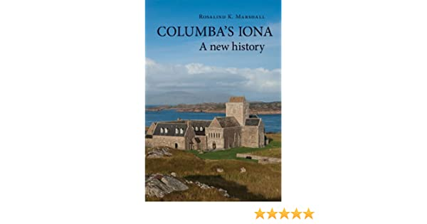 Founding of the Iona Community
