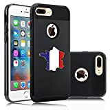 For Apple %28iPhone 8 Plus%29 Shockproof