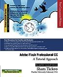 Adobe Flash Professional CC: A Tutorial Approach