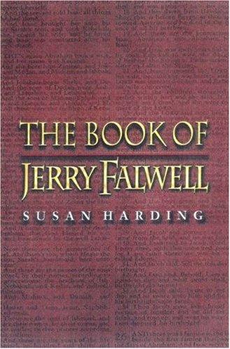 Download The Book of Jerry Falwell: Fundamentalist Language and Politics. PDF
