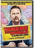 Where in the World Is Osama Bin Laden [DVD] [Import]