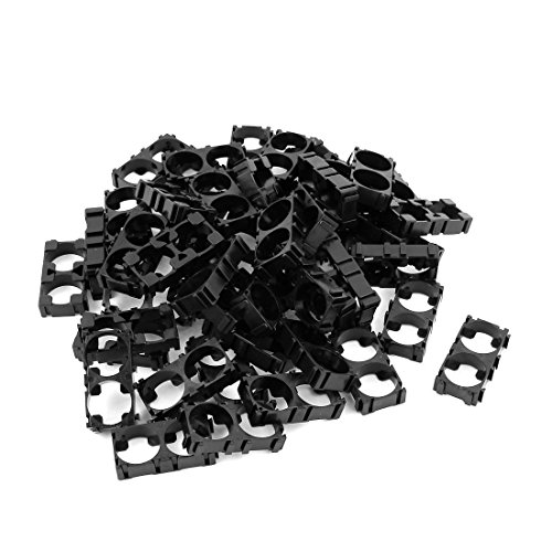 Copapa 50pcs Black 18mm /0.7