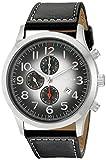 Best Akribos XXIV Popular Watches - Akribos XXIV Men's AK603SS Essential Chronograph Quartz Leather Review