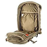 5.11 All Hazards Nitro Backpack, Sandstone