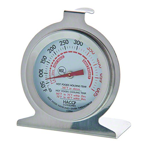 Pinch THRM-2 Oven Thermometer, 2-Inch food service warehouse