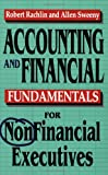 img - for Accounting and Financial Fundamentals for NonFinancial Executives book / textbook / text book