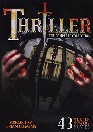 2820 Series - Thriller: The Complete Collection of 43 Murder Mystery Movies