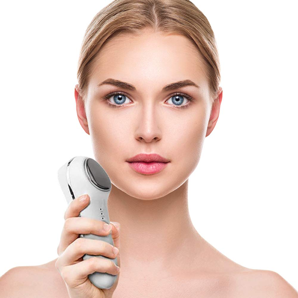 Fat Freezer Chin & Neck Sculpting System - 3 Mode Facial Toning and Shaping System - Targets Double Chin (Standard) by Fat Freezer