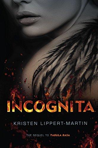 Incognita (Tabula Rasa Saga) (Tabula Rasa Trilogy)