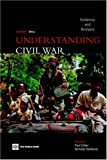 Understanding Civil War - Africa, , 0821360477