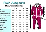 Men's Unisex Onesie Jumpsuit Elegant One Piece