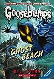 Ghost Beach (Classic Goosebumps #15)