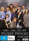 Picket Fences - Season 4 [DVD] [NON USA Format, Region 4 / Import]