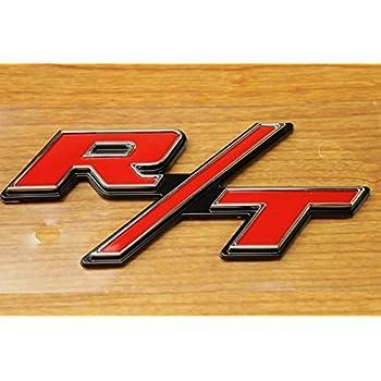 Amazon dodge jeep chrysler ram rt rt emblem logo decal charger dodge jeep chrysler ram rt rt emblem logo decal charger challenger 300 mopar publicscrutiny Choice Image