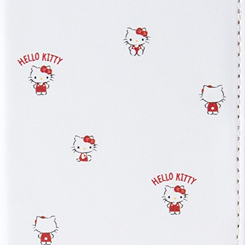 Sanrio Hello Kitty iPhone 7 case mini print From Japan New by SANRIO (Image #2)