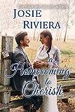 A Homecoming To Cherish (Cherish Series Book 5) - Kindle edition by Riviera, Josie. Literature & Fiction Kindle eBooks @ Amazon.com.